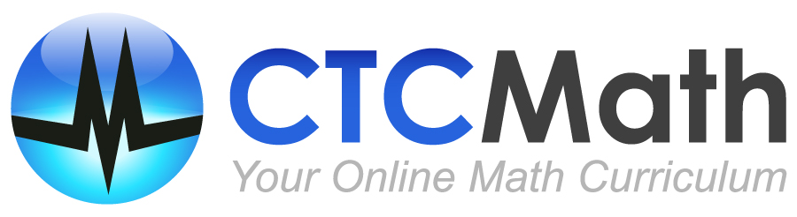 CTCMath.com | Math Curriculum