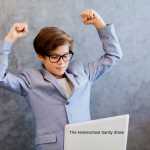 How & Why You Should Teach Your Homeschooler Entrepreneurship