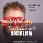 Problems with Socialism | What is the problem with getting everything for free? Isn't that what socialism promises? Join Felice Gerwitz and Jeff Diest from the Mises Institute as they delve into this question. | #podcast #socialism #homeschoolpodcast