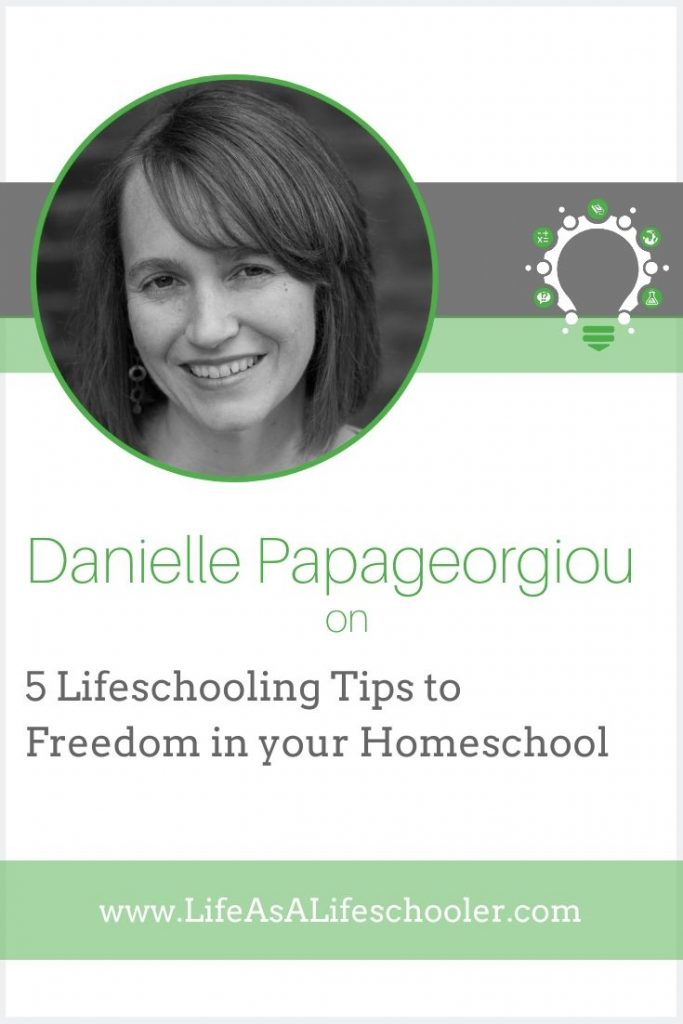 5 Lifeschooling Tips