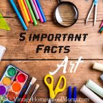 Art Encouragement for kids. Do you have a budding artist? Five important facts. | #podcast #homeschoolpodcast #homeschoolart #art