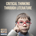 Teaching Critical Thinking Skills through Literature