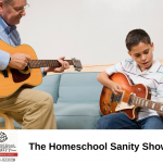 How And Why To Teach Guitar In Your Homeschool