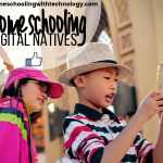 Homeschooling Digital Natives