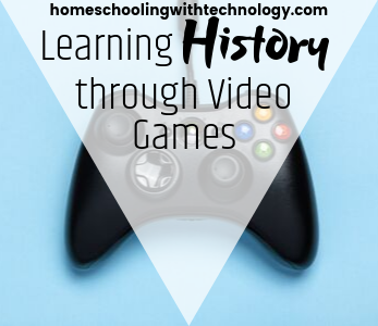 Learning History Through Video Games