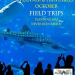 FREE Ultimate Field Trip Planner and Printables for Kids
