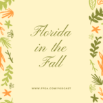 Florida in the Fall