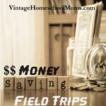 Money Saving Field Trips | Are you interested in money saving field trips that won't break the bank? | #podcast #homeschoolpodcast #fieldtrips