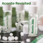 Aconite Revisited