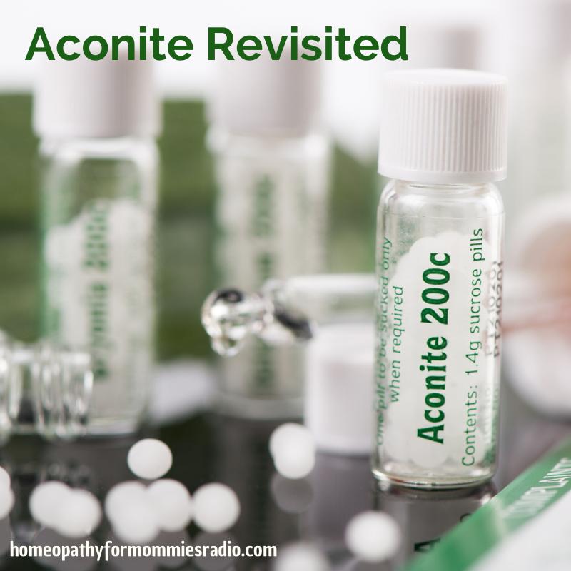 Aconite Revisited