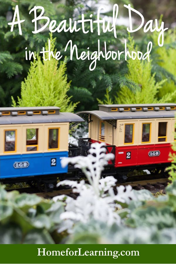 Mr. Rogers | My children were little in the days of Mr. Rogers Show. I remember him as a kindly man, who seemed to listen and talk slowly. For many years, Mr. Rogers was a pleasant memory yet he came to the forefront after I viewed the movie, A Beautiful Day In The Neighborhood. | #homeschool #mr.rogers #abeautifulday