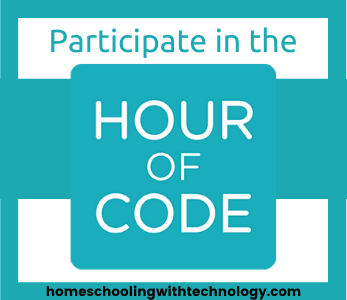 Participate in the Hour of Code