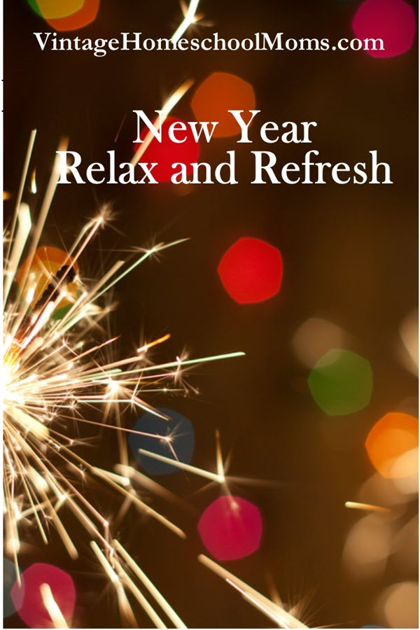 Relax and Refresh   The new year is a good time for a faith journey. It is time to take a deep breath and relax and refresh your life. With the new year around the corner now is the time to destress. In this episode, we will discuss how our plans sometimes derail us and how to make the most of the new year.   #podcast #refresh #newyear