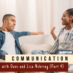 Communication with Dave and Lisa Nehring (Part 4)