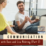 Communication with Dave and Lisa Nehring (part 2)