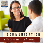 Communication with Dave and Lisa Nehring