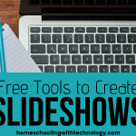 Free Tools to Create Slideshows