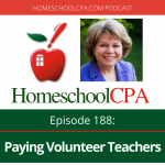 Paying Volunteer Teachers