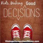 Kids Making Good Decisions | Decisions! Kids making good decisions is something you can actually teach! We have so many choices that it is so hard, but in this episode, we will focus on kids the decision making process. Another podcast just for the kids! | #podcast #podcastforkids #kidsdecisions #gooddecisions