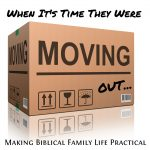 When It's Time They Were Moving Out – MBFLP 242