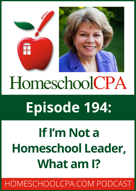 The COVID-19 pandemic has meant that many homeschool leaders have no group to lead. Some may enjoy the break form responsibilities, but other feel lost and lonely without their groups.