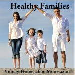 Healthy Families | Most of us want healthy families, especially in this time of worry over the latest virus. It is time to meet our essential oils expert, a homeschool graduate, and homeschooling mom of eight Amanda Filla. Amanda is a podcaster at Simple Blessings & Oils. | #podcast #homeschoolpodcast #AmandaFila #essentialoils #healthyliving #stayinghealthy #healthy #healthy