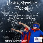 Homeschooling | To other people, this kind of thing might seem distracting, but if you homeschool or are currently homeschooling you'll understand what I'm talking about. | #podcast #homeschooling #homeschoolblog #whyhomeschool #homeschoolkids
