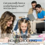 Restful Life Homeschool