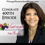 Vintage Homeschool Moms 400 Shows