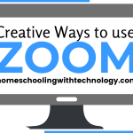 Creative Ways to Use Zoom