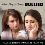 When They're Being Bullied – MBFLP 244