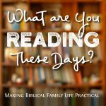 What Are You Reading Right Now? – MBFLP 245