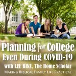 Planning for College Even During COVID-19 – MBFLP 246