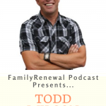 Interview with Todd Wilson – Part 1