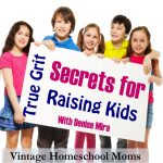Secrets For Raising Kids