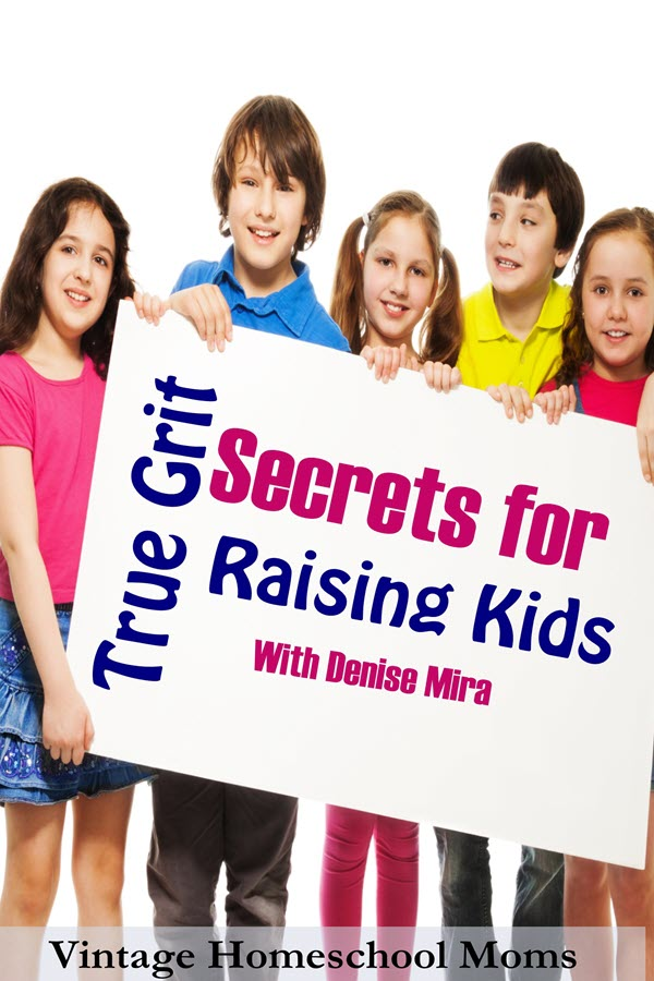 Secrets For Raising Kids | Do you want the secrets for raising great kids? No snowflake kids allowed in our home and I'm sure you'd agree your kids have opinions, they know what they want and often tell you when you least expect it. Join Felice Gerwitz and Denise Mira for a no-nonsense podcast where we get real about raising kids. (We should know, we have ten kids between the two of us!) | #podcast #homeschoolpodcast #raisingkidswithtruegrit #DeniseMira #raisingkids #greatkids #nosnowflakekids #children #kids