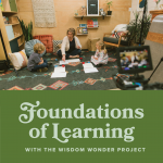 Learning We believe that wonder and wisdom are worthy pursuits in every family (and every classroom), that they provide an overarching framework for life-changing, life-giving, and life-preparing education. #learning #homeschoolblog #wisdomwonderproject #teachinglittleones #teachingkindergarten