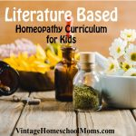 Literature Based Homeopathy For Kids