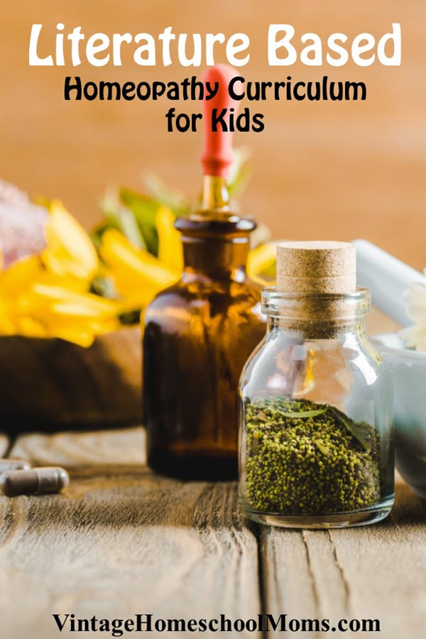 Homeopathy For Kids | Have you wanted to teach a class on homeopathy for kids? What about a literature-based program? Join Felice Gerwitz and Paola Brown, the author of a brand new course for kids. | #podcast #homeschoolpodcast #homeopathyforkids #literaturebasedcurriculum #literaturebased #curriculumforkids #homeopathy