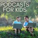 Podcasts for Kids of all Ages