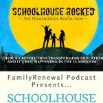 Schoolhouse Rocked – Yvette Hampton Interview