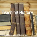 "Teaching History | History is about a bunch of dead people and stuff that happened long ago or so I thought when I was a kid. As a homeschool parent, I found that history is actually ""HIS"" story ...
