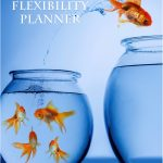 FREE Character Counts Planner: Flexibility