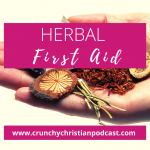 Herbal First Aid Essentials
