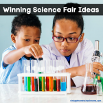 Back to School Replay: Winning Science Fair Ideas