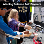Special Replay:  Winning Science Fair Projects