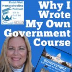 Why I Wrote My Own Government Course