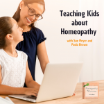 Teaching Kids about Homeopathy … and a new Book Club!
