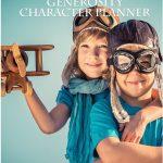 FREE Character Counts: Generosity Character Planner