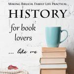 History for Book Lovers – MBFLP 254-1